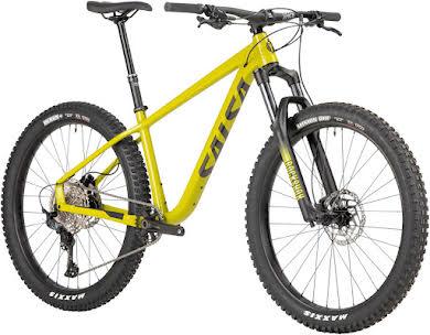 """Salsa Timberjack SLX 27.5+ Bike - 27.5"""" alternate image 4"""