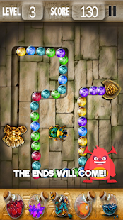 Marbles Magic Screenshot