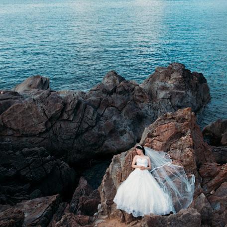 Wedding photographer Anh Ha (anhha). Photo of 24.10.2017
