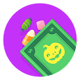 Make It Rain: The Love of Money - Fun & Addicting! apk