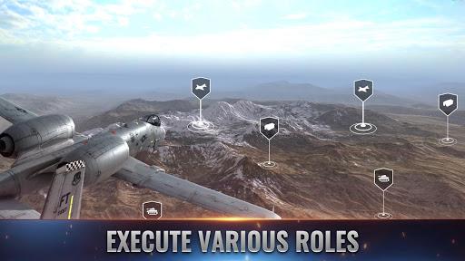 Fighter Pilot: HeavyFire 0.40.5 screenshots 4