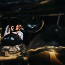 ช่างภาพงานแต่งงาน Anton Metelcev (meteltsev) ภาพเมื่อ 06.07.2018