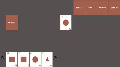 Whot 1.1.2 screenshots 1