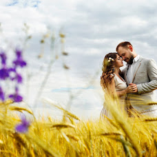 Wedding photographer Maksim Rodionov (Rodionov). Photo of 17.08.2016