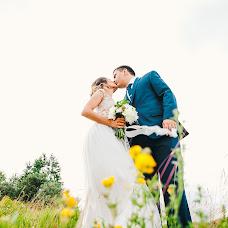 Свадебный фотограф Аля Ануприева (alaanuprieva). Фотография от 19.10.2017