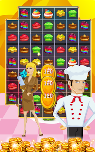 Sugar Cookie Jam Smash - náhled