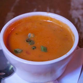 Creamy Tomato Soup (Gluten-Free)