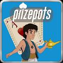 Aladdin Solitaire: Win Prizes! icon