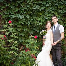 Wedding photographer Elina Leonova (ElinaL). Photo of 07.09.2015