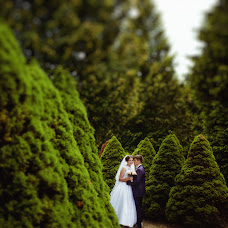 Wedding photographer Nikolay Zozulya (Nick14). Photo of 17.03.2016