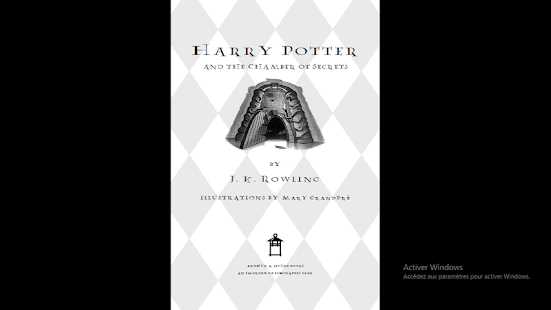 Harry Potter And The Chamber Of Secrets - náhled