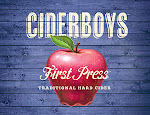 Ciderboys First Press