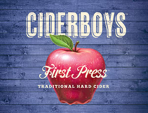 Logo of Ciderboys First Press
