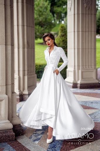 519e5ce151239ca Платье Dolores от Ariamo bridal