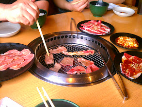 Photo: 焼肉きんぐ・小黒店(ツインメッセ静岡至近) ランチ食べ放題コース2070円