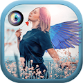 Angel Wings For Photos APK