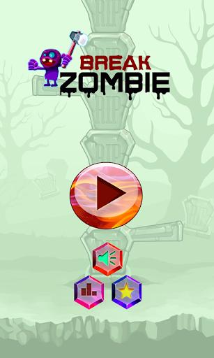 Break Zombie