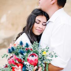 Wedding photographer Elvira Tuchina (Sparrow). Photo of 04.08.2015