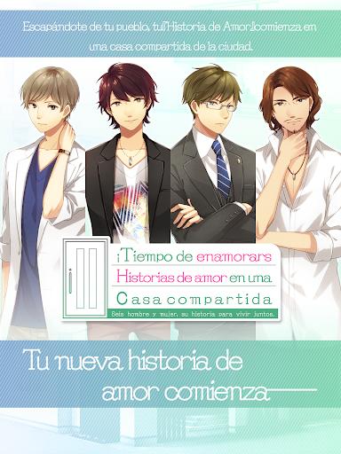 ¡Tiempo de enamorarse! for PC
