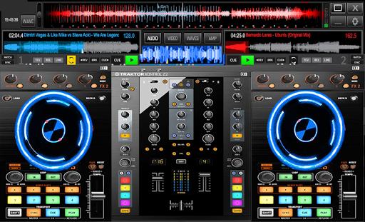 Virtual Music mixer DJ Apk 1