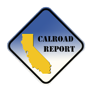 CalRoadReport Travel & Traffic