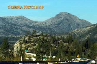 Photo: Sierra Nevadas (via Fairfield)