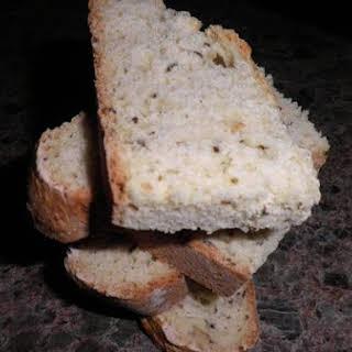 Mchenry's Irish Soda Bread.