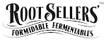 Logo of Root Sellers All Sodas