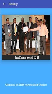 NIPM Aurangabad - náhled