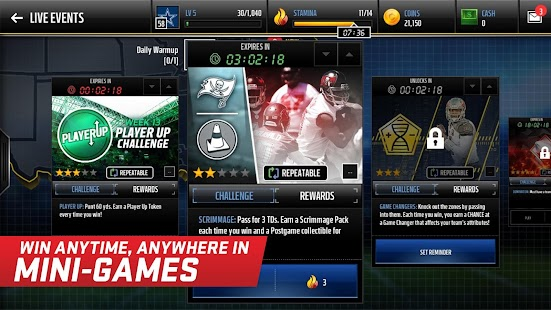 Madden Nfl Mobile Android Apps On Google Play