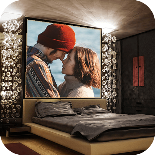 Bedroom Frames for Pictures Icon