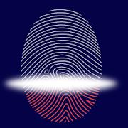 App Finger Print Lock Simulator APK for Windows Phone