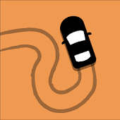 Finger Drift Max: Touch Racing Drifty Chase