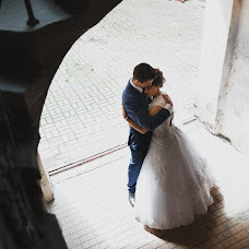 Wedding photographer Maksim Ostapenko (ostapenko). Photo of 10.09.2016