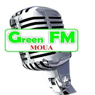 Green FM - náhled