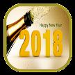 New Year Fireworks Wallpaper 2018 APK