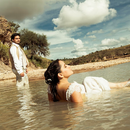 Fotógrafo de bodas Fernando Gomez (fdfotofer). Foto del 06.07.2015