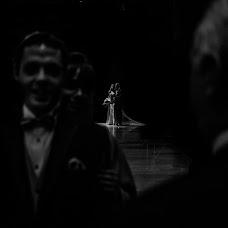 Wedding photographer Alfredo Nuñez (alfredonunezwed). Photo of 03.12.2014