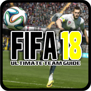 GUIDE FIFA 2018 - náhled