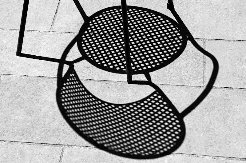 Ombra.... di Giuseppe Loviglio
