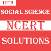 Class 10 Social Science NCERT Solutions Android APK Download Free By Aaglod Apps