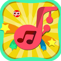 Music Classification icon
