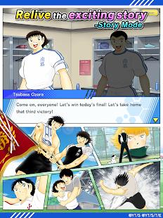 Game Captain Tsubasa: Dream Team APK for Windows Phone