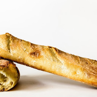 French Baguette.