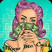 Show Me Cash Make My Mood (AR) APK