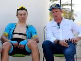 Astana, Mitchelton-Scott en Bora-Hansgrohe maken werk van ploeg voor 2021