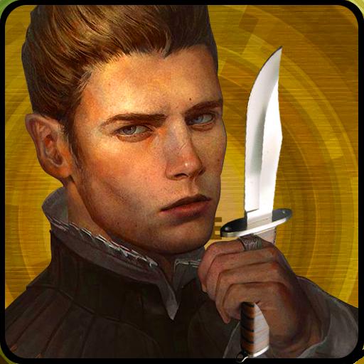 knife throwing master - flippy king (game)