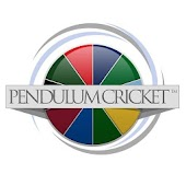 Pendulum Cricket