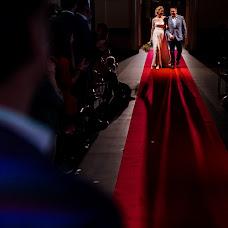 Huwelijksfotograaf Linda Bouritius (bouritius). Foto van 01.03.2018