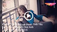 Không Thể Dừng Lại Được Tình Yêu – Lâm Triệu Minh